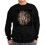 Indian Diamond and Ruby Sweatshirt (dark)