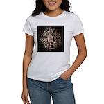 Indian Diamond and Ruby Women's T-Shirt