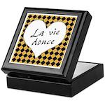 La Vie Douce Keepsake Box