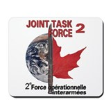 Joint Task Force 2 Mousepad
