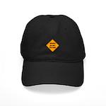 Take Heed of This Black Cap