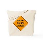 Take Heed of This Tote Bag