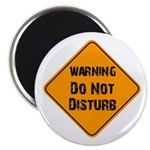 Take Heed of This Magnet