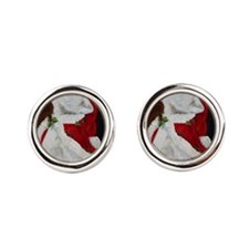 Joy to the World Cufflinks
