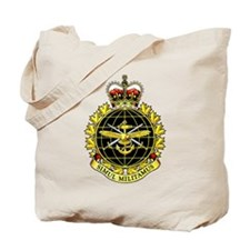 Joint Operations Tote Bag