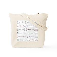 The Derivative Tote Bag