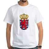 Luxemburg Coat of Arms  Shirt