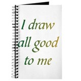 Draw All Good Journal