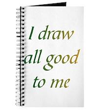 Draw All Good Journal