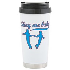 Cute Shag Travel Mug