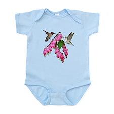 Flying Jewels Infant Bodysuit
