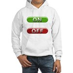 Switch to This Hooded Sweatshirt