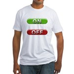 Switch to This Fitted T-Shirt