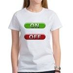 Switch to This Women's T-Shirt