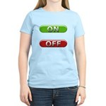 Switch to This Women's Light T-Shirt