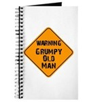 THe Grumpy Journal