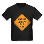 THe Grumpy Kids Dark T-Shirt