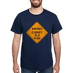 THe Grumpy Dark T-Shirt