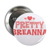 "Breanna 2.25"" Button (10 pack)"