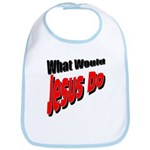 What Would Jesus Do Bib