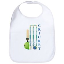 Cricket Bib