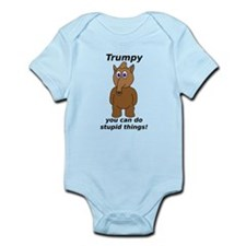 Trumpy 1 Body Suit