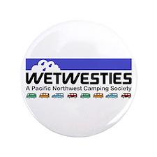"""WetWesties W/ Vans 3.5"""" Button"""