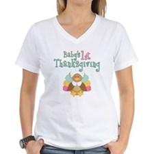 1st Thanksgiving Shirt