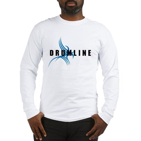 Drumline Long Sleeve T-Shirt