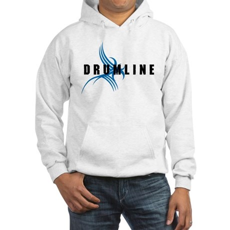 Drumline Hooded Sweatshirt