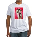 Red Hat Cairn Fitted T-Shirt