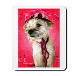 Red Hat Cairn Mousepad