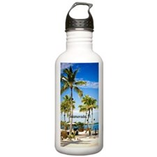 Islamorada, Florida -  Water Bottle