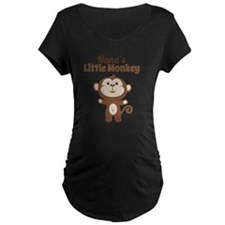 Nanas Little Monkey T-Shirt