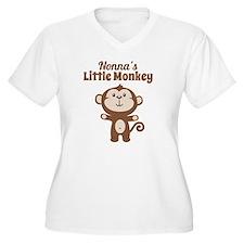 Nonnas Little Mon T-Shirt