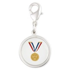 Gold Medal Of Honor Charms