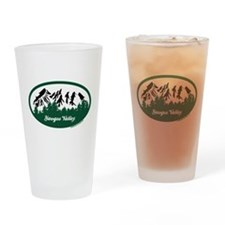 yawgoo valley Drinking Glass