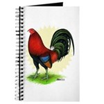 Red Gamecock2 Journal