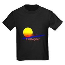 Cristopher T