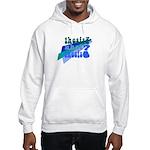 What Thesis? Hooded Sweatshirt