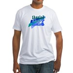 What Thesis? Fitted T-Shirt