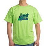 What Thesis? Green T-Shirt