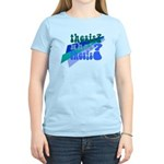 What Thesis? Women's Light T-Shirt