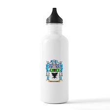 Aitchison Coat Of Arms Water Bottle
