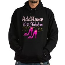 STYLISH 30TH Hoodie
