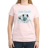 Chin Cute T-Shirt
