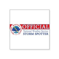 NWS-BumperSticker.jpg Sticker