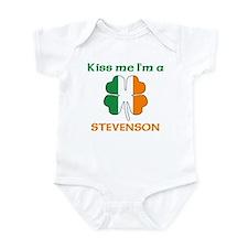Stevenson Family Infant Bodysuit