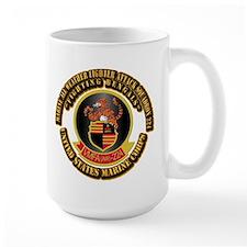 USMC - VMFA(AW) - 224 With Text Mug