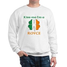 Royce Family Sweatshirt